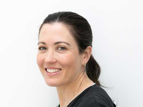 Dr Celia Jones