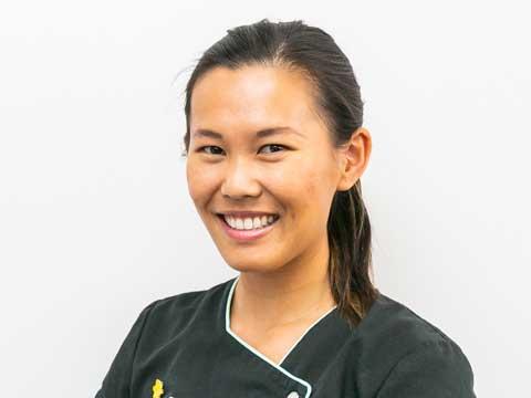 Dr Edith Au