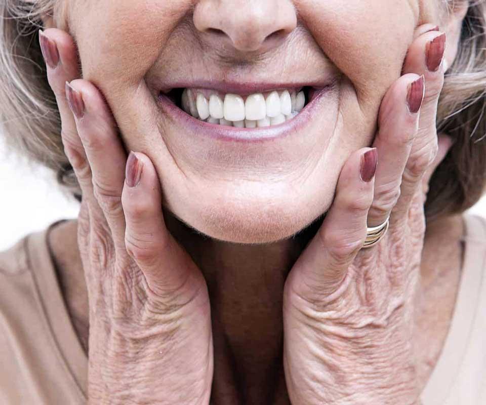 Dentures - Jones Dental Wollongong